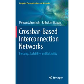 Crossbar-Based-Interconnection-Networks