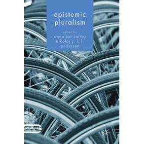 Epistemic-Pluralism