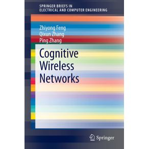 Cognitive-Wireless-Networks