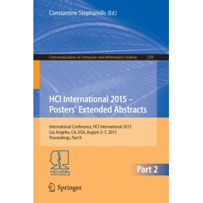 HCI-International-2015---Posters'-Extended-Abstracts