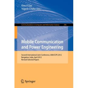 Mobile-Communication-and-Power-Engineering