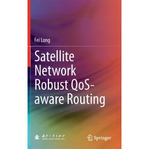 Satellite-Network-Robust-QoS-aware-Routing