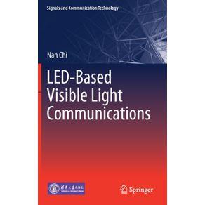 LED-Based-Visible-Light-Communications