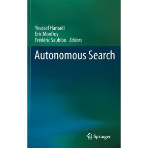 Autonomous-Search