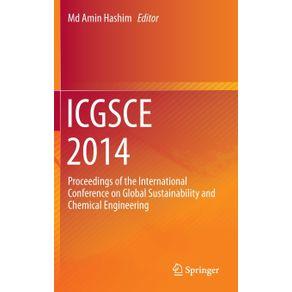ICGSCE-2014
