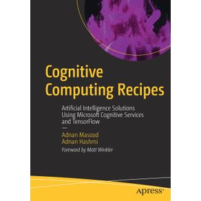 Cognitive-Computing-Recipes