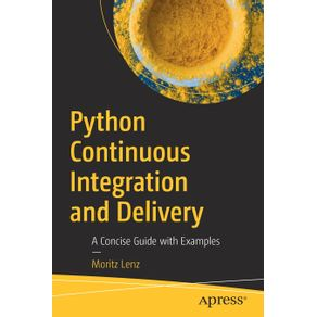 Python-Continuous-Integration-and-Delivery