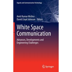 White-Space-Communication