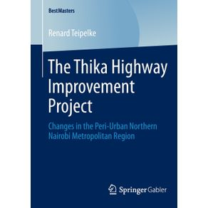 The-Thika-Highway-Improvement-Project