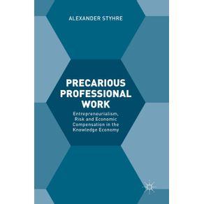 Precarious-Professional-Work