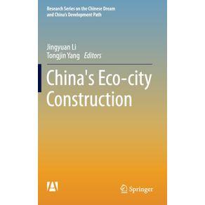 Chinas-Eco-city-Construction