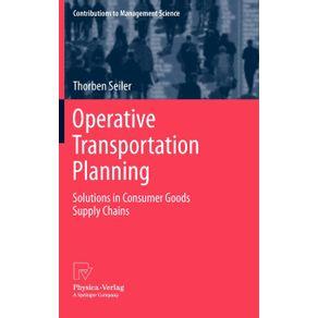 Operative-Transportation-Planning