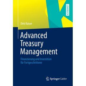 Advanced-Treasury-Management