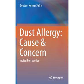 Dust-Allergy