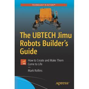 The-UBTECH-Jimu-Robots-Builders-Guide