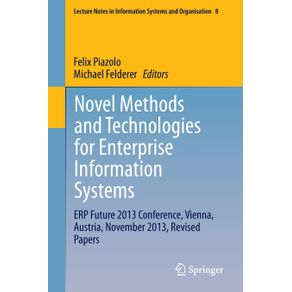 Novel-Methods-and-Technologies-for-Enterprise-Information-Systems