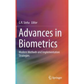Advances-in-Biometrics