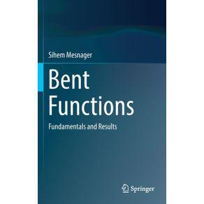 Bent-Functions