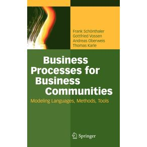 Business-Processes-for-Business-Communities