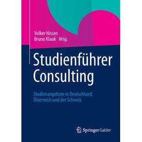 Studienfuhrer-Consulting