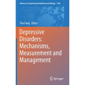 Depressive-Disorders