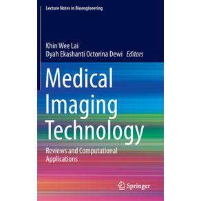 Medical-Imaging-Technology