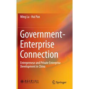 Government-Enterprise-Connection
