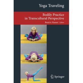 Yoga-Traveling