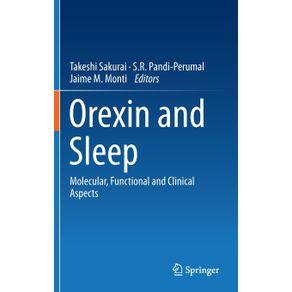 Orexin-and-Sleep