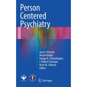 Person-Centered-Psychiatry