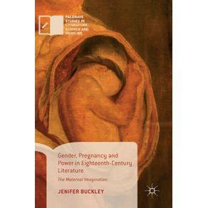 Gender-Pregnancy-and-Power-in-Eighteenth-Century-Literature