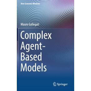 Complex-Agent-Based-Models
