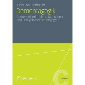 Dementagogik