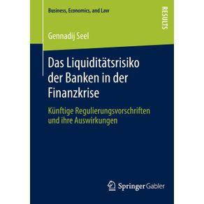 Das-Liquiditatsrisiko-der-Banken-in-der-Finanzkrise