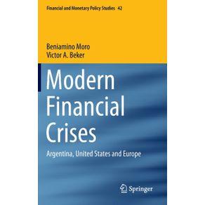 Modern-Financial-Crises