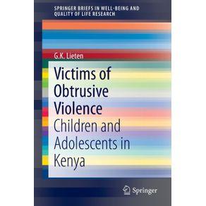 Victims-of-Obtrusive-Violence