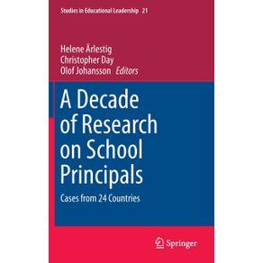 A-Decade-of-Research-on-School-Principals