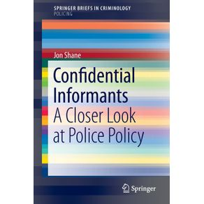 Confidential-Informants