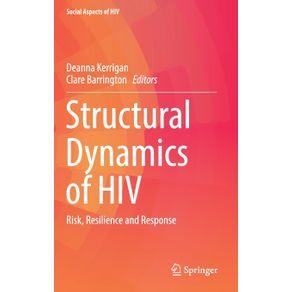 Structural-Dynamics-of-HIV