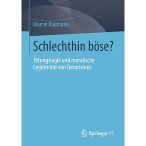 Schlechthin-bose-