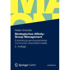 Strategisches-Affinity-Group-Management