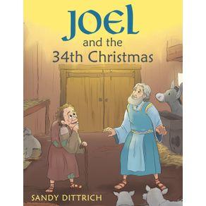 Joel-and-the-34Th-Christmas
