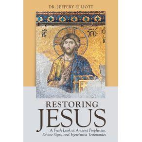 Restoring-Jesus