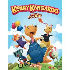Kenny-Kangaroo