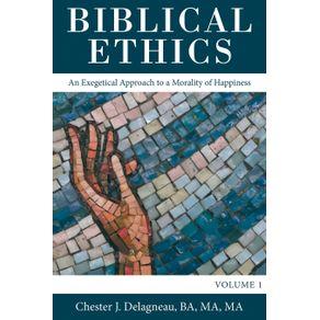 Biblical-Ethics