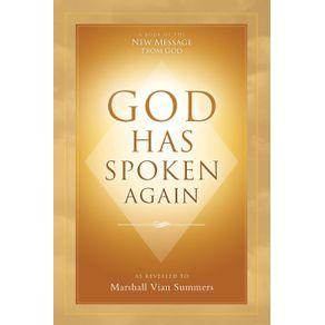God-Has-Spoken-Again