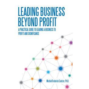 Leading-Business-Beyond-Profit