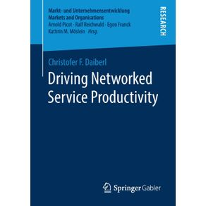 Driving-Networked-Service-Productivity