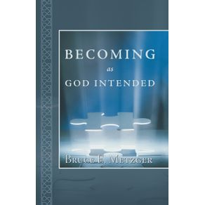 Becoming-as-God-Intended