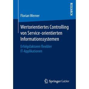 Wertorientiertes-Controlling-von-Service-orientierten-Informationssystemen